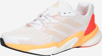 ADIDAS PERFORMANCE Παπούτσι για τρέξιμο 'X9000L3' σε κρεμ / πορτοκαλί / κόκκινο / λευκό, Άποψη προϊόντος