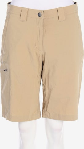 ODLO Shorts in L in Beige