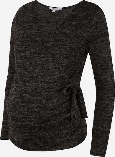 Dorothy Perkins Maternity Shirt in graumeliert, Produktansicht
