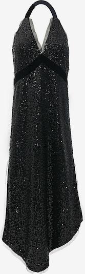 MONOSUIT Cocktail Dress 'PAILLETTES' in Black, Item view