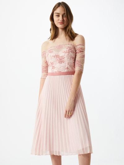 Chi Chi London Kleid 'Selda' in pink, Modelansicht
