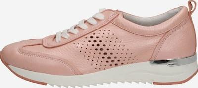 CAPRICE Sneakers in Pink, Item view