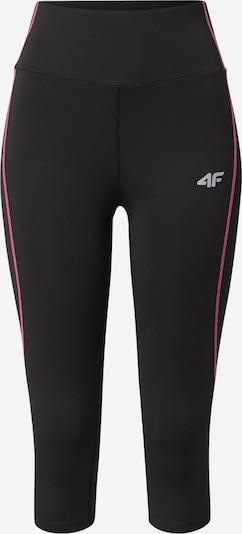 4F Spodnie sportowe w kolorze czarnym, Podgląd produktu