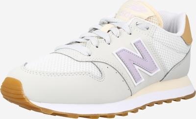 Sneaker low '500' new balance pe gri, Vizualizare produs