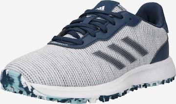 adidas Golf Sportschuh in Weiß