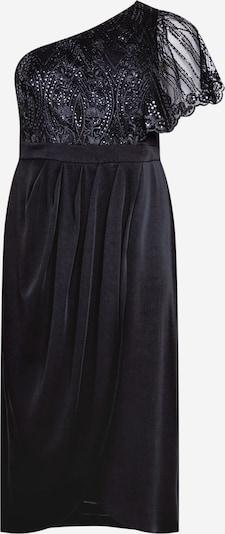 Forever New Robe de soirée 'Ruby' en noir, Vue avec produit
