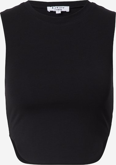 LeGer by Lena Gercke Top 'Caya' in de kleur Zwart, Productweergave