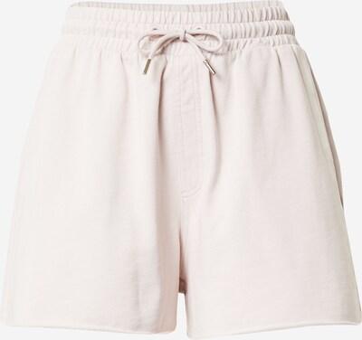 G-Star RAW Byxa i ljusgrå / vit, Produktvy