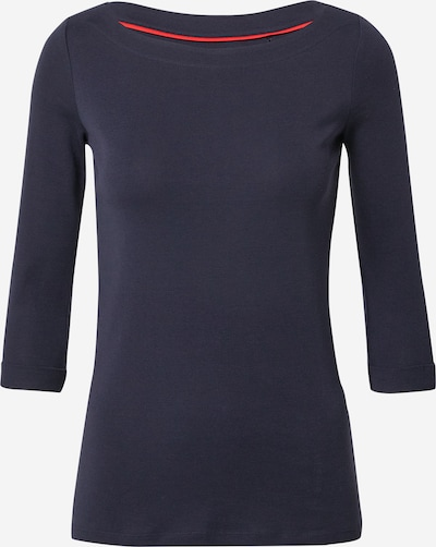 ESPRIT T-shirt en bleu nuit, Vue avec produit