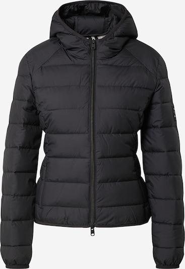 ECOALF Ziemas jaka, krāsa - melns, Preces skats
