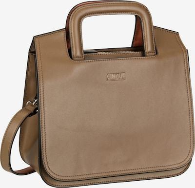 CINQUE Handtasche ' Sabrina 12320 ' in mokka, Produktansicht
