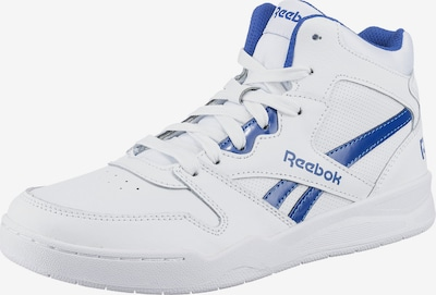 Reebok Classics Sneakers 'BB4500 COURT' in Royal blue / White, Item view