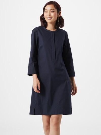 CINQUE Šaty 'DANI' - marine modrá, Model/ka