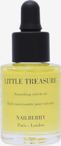 Nailberry Nail Care 'Treasure Cuticle' in