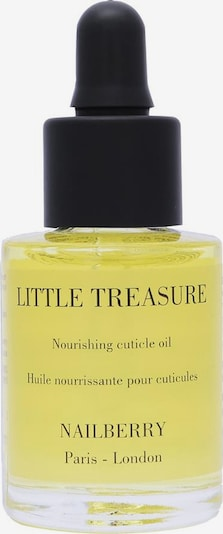 Nailberry Nail Care 'Treasure Cuticle' in Yellow, Item view