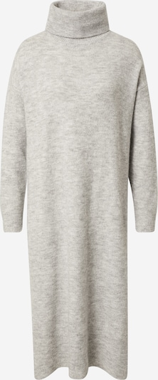 SISTERS POINT Knit dress 'LUI-DR' in Light grey, Item view