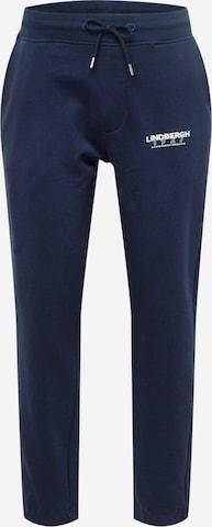 Pantalon Lindbergh en bleu