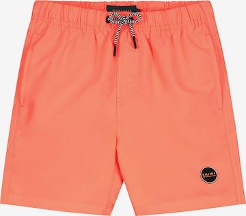 Shiwi Ujumispüksid 'Mike', värv oranž