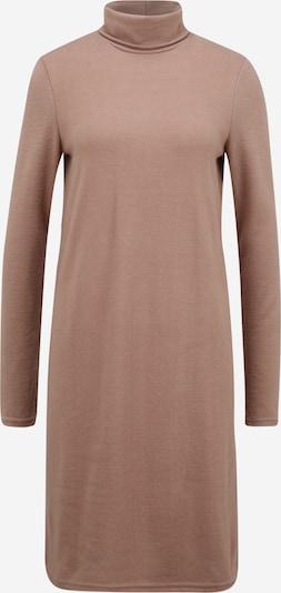Pieces (Tall) Kleid in hellbraun, Produktansicht