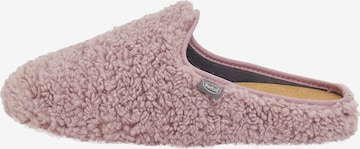 SCHOLL Slippers 'Maddy' in Pink