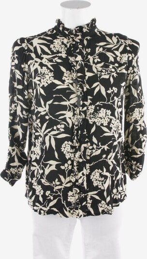 Ba&sh Bluse / Tunika in XS in schwarz, Produktansicht