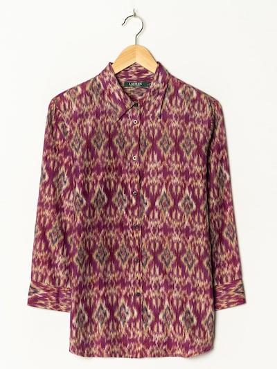 RALPH LAUREN Bluse in L in mischfarben, Produktansicht