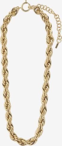 PilgrimLančić - zlatna boja