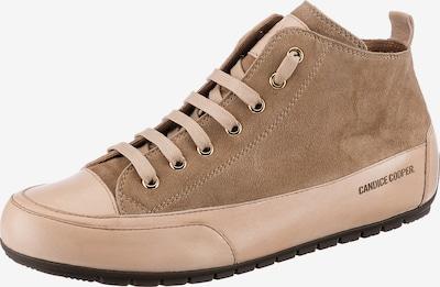 Candice Cooper Sneaker in sand, Produktansicht
