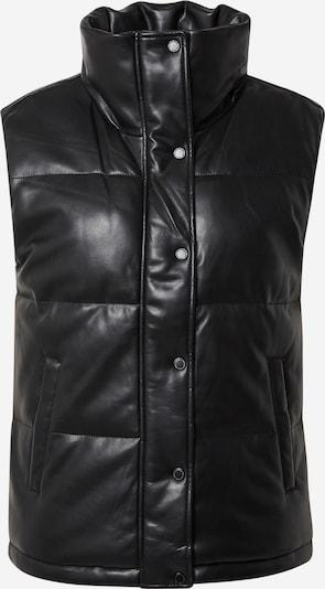 Abercrombie & Fitch Bodywarmer in de kleur Zwart, Productweergave