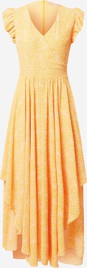 Paisie Mekko 'Martini' värissä keltainen / valkoinen: Näkymä edestä
