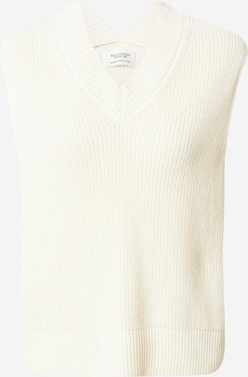 Marc O'Polo DENIM Pullover in creme, Produktansicht