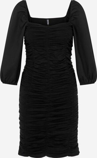 PIECES Kleid 'ALYSIA' in schwarz, Produktansicht