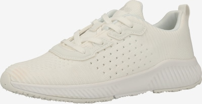 s.Oliver Sneaker in creme, Produktansicht