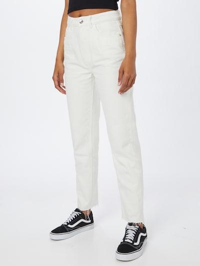 Pimkie Jeans 'MAYBE' in weiß, Modelansicht