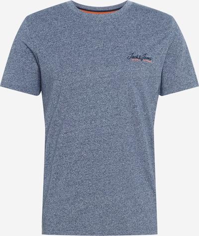 JACK & JONES Shirt 'JORTONS' in navy, Produktansicht