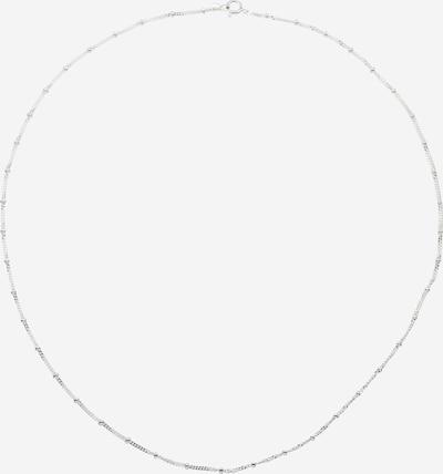Pernille Corydon Jewellery Chaîne 'Solar' en argent, Vue avec produit