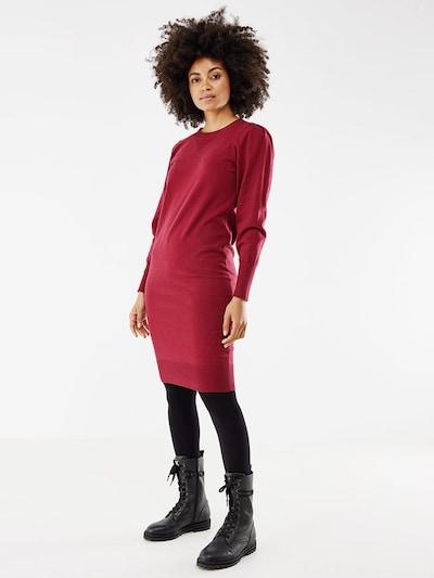 MEXX Kleid in rot, Modelansicht