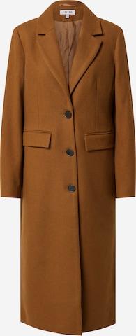 Cappotto di mezza stagione 'Airin' di EDITED in marrone