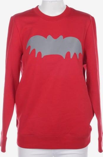 ZOE KARSSEN Sweatshirt & Zip-Up Hoodie in S in Red, Item view