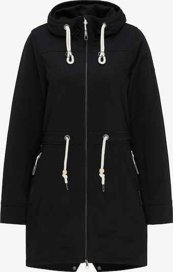 Schmuddelwedda Functional jacket in Black, Item view
