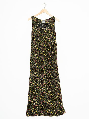 Rabbit Dress in S-M in Black