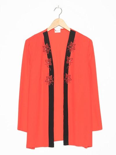 Hermann Lange Kimono in L in rot, Produktansicht