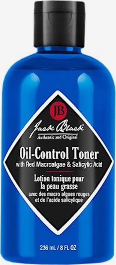 Jack Black Oil Control Toner in blau, Produktansicht