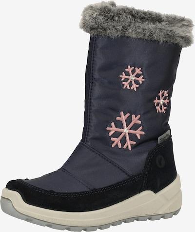RICOSTA Stiefel in navy / grau / schwarz, Produktansicht