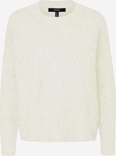 Pullover 'VMDOFFY' VERO MODA di colore bianco lana, Visualizzazione prodotti