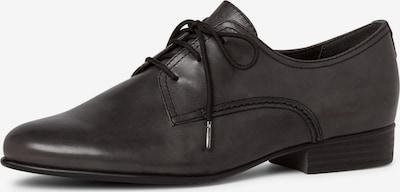 TAMARIS Šněrovací boty - antracitová, Produkt