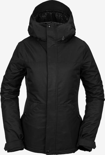 Volcom Sportjacke 'Bolt' in schwarz, Produktansicht