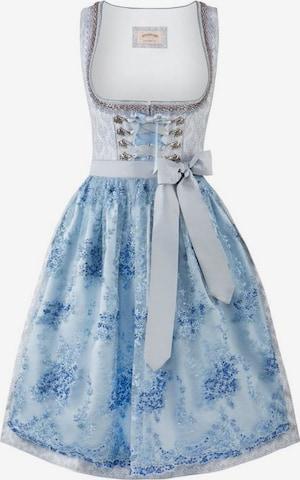 STOCKERPOINT Dirndl 'Annabelle' in Blau