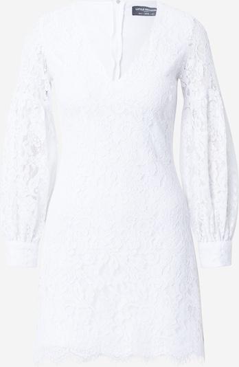 Little Mistress Kleid in weiß, Produktansicht