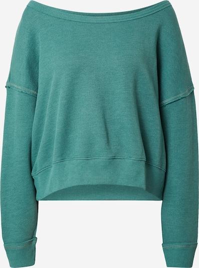 American Eagle Sweatshirt in Pastel blue, Item view